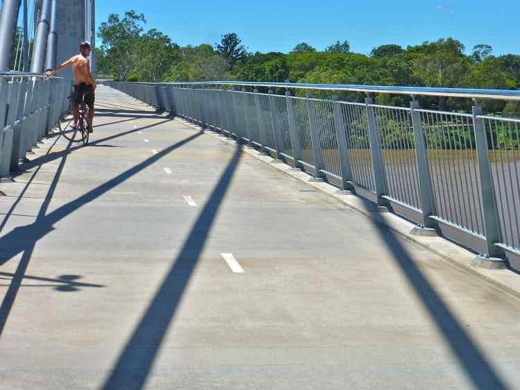 Cycling Brisbane - Australia